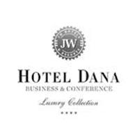 logo Hotel Dana
