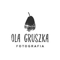 logo Ola Gruszka fotografia