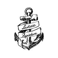 logo Łukasz Popielarz
